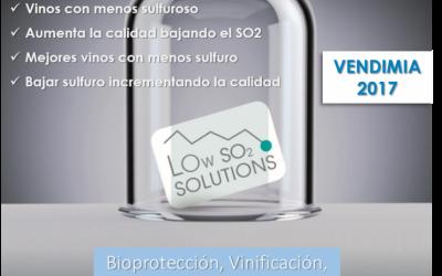 Vinos más sanos & mejores vinos con menos sulfuro incrementando la calidad con = low so2, ¡La ecuación perfecta!