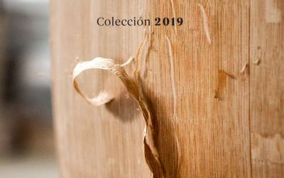 Inspiración Barricas Alta Gama | Catálogo Demptos 2019